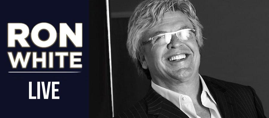 Ron White at Victory Theatre