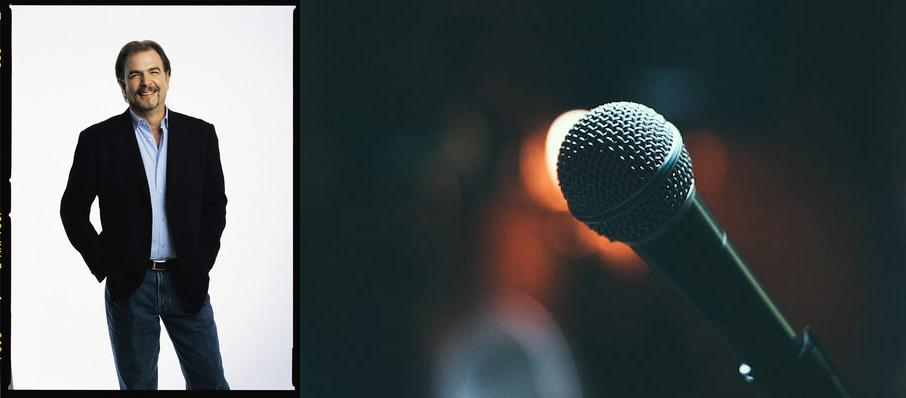 Bill Engvall at Victory Theatre