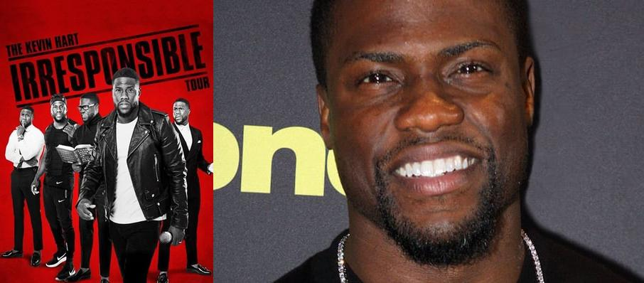 Kevin Hart at Ford Center