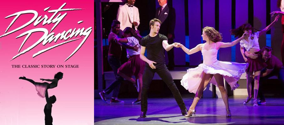 Dirty Dancing at The Aiken Theatre