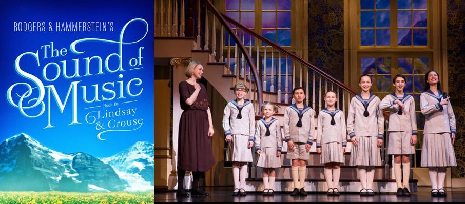 The Sound of Music at The Aiken Theatre