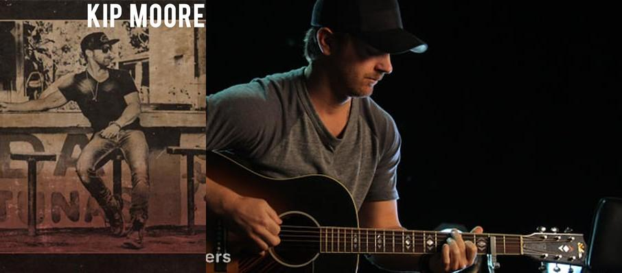 Kip Moore at Victory Theatre