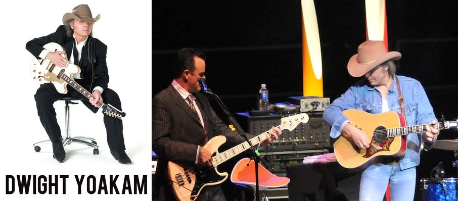 Dwight Yoakam at Victory Theatre
