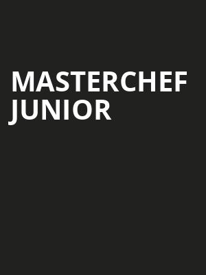 MasterChef Junior, Victory Theatre, Evansville